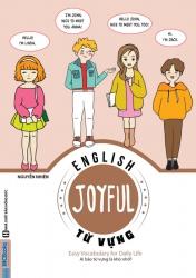 Joyful English - Từ vựng (nghe qua app)
