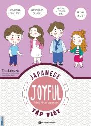 Joyful Japanese - Tập viết