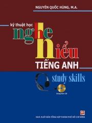 Kỹ thuật học nghe hiểu tiếng Anh - Nguyễn Quốc Hùng