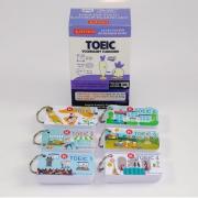 Katchup Flashcard TOEIC - Best Quality (nhiều màu)