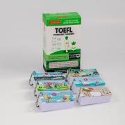 Katchup Flashcard TOEFL hộp B - High Quality (1 màu)