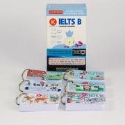 Katchup Flashcard IELTS hộp B - Best Quality (nhiều màu)