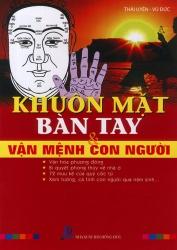 Khuôn mặt, bàn tay & vận mệnh con người