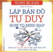 Lập bản đồ tư duy - Tony Buzan