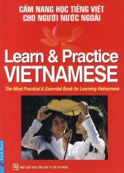 Learn & Practice Vietnamese - Cẩm nang học tiếng Việt cho người nước ngoài