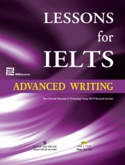 Lessons for IELTS: Advanced Writing