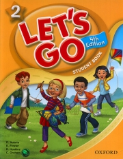 Let's go 2 - 4th edition - Student Book