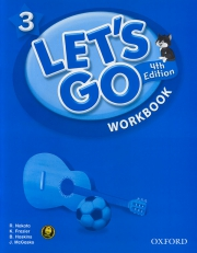 Let's go 3 - 4th edition - Workbook