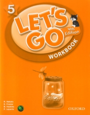 Let's go 5 - 4th edition - Workbook