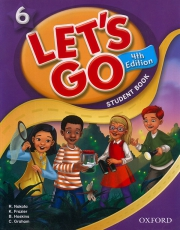 Let's go 6 - 4th edition - Student Book