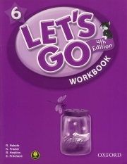 Let's go 6 - 4th edition - Workbook