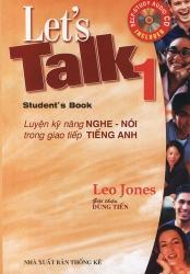 Let's talk 1 - Leo Jones
