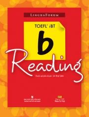 LinguaForum TOEFL iBT b-Reading