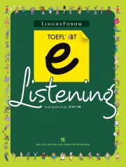LinguaForum TOEFL iBT e - Listening