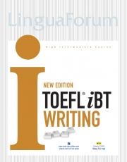 LinguaForum TOEFL iBT i-Writing - New Edition (kèm CD)