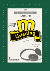 LinguaForum TOEFL iBT m-Listening