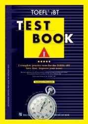 LinguaForum TOEFL iBT Test Book 1