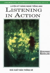 Listening in Action - Stephen Keeler