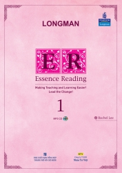 Longman Essence Reading 1 (kèm CD)