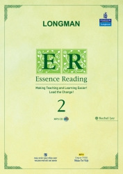 Longman Essence Reading 2 (kèm CD)