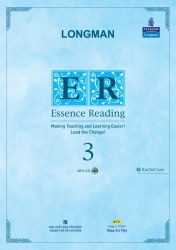 Longman Essence Reading 3 (kèm CD)