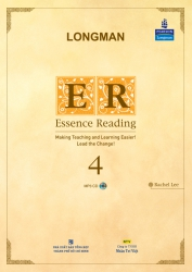 Longman Essence Reading 4 (kèm CD)