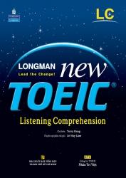 Longman New TOEIC: Listening Comprehension (kèm CD)