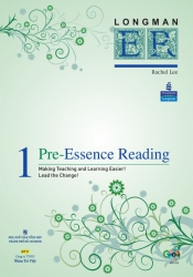 Longman Pre-Essence Reading 1 (kèm CD)
