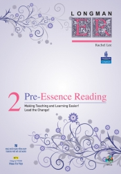 Longman Pre-Essence Reading 2 (kèm CD)