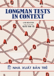 Longman tests in context - J. B. Heaton