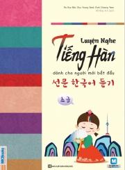 Luyện nghe tiếng Hàn dành cho người mới bắt đầu (nghe qua app)