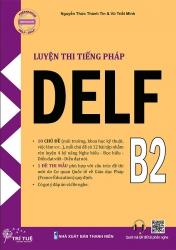 Luyện thi tiếng Pháp - DELF B2 (nghe qua QR)