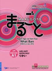 Marugoto - Ngôn ngữ và văn hóa Nhật Bản - Nhập môn A1 - Hiểu biết ngôn ngữ
