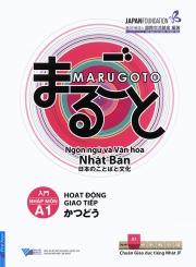 Marugoto - Ngôn ngữ và văn hóa Nhật Bản - Nhập môn A1 - Hoạt động giao tiếp