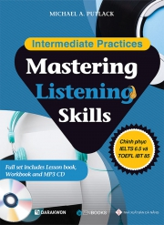 Mastering Listening Skills - Intermediate Practices (kèm CD)
