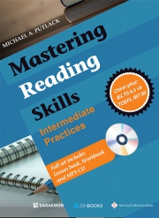 Mastering Reading Skills - Intermediate Practices (kèm CD)