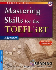 Mastering Skills for the TOEFL iBT Reading - Advanced (Second Edition)