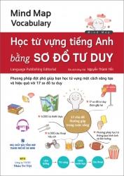Mind Map Vocabulary - Học từ vựng tiếng Anh bằng sơ đồ tư duy (kèm CD)