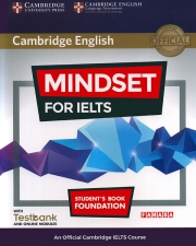 Mindset for IELTS Foundation - Student's Book