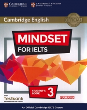 Mindset for IELTS 3 - Student's Book