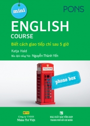 Mini English Course (kèm CD)