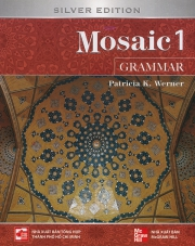 Mosaic 1 - Grammar (Silver Edition)