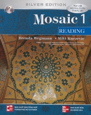 Mosaic 1 - Reading (Silver Edition)