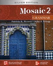 Mosaic 2 - Grammar (Silver Edition)
