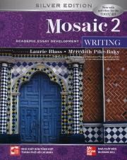 Mosaic 2 - Writing (Silver Edition)