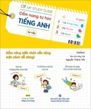 My study guide - Cẩm nang tự học tiếng Anh - Sơ cấp (kèm CD)