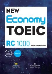 New Economy TOEIC: RC 1000