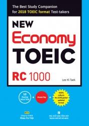 New Economy TOEIC RC 1000 (2018 format)
