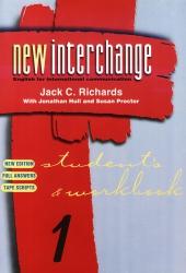 New Interchange 1 - Student's Book & Workbook - Jack C. Richards