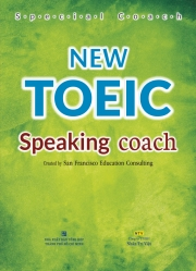 New TOEIC Speaking Coach (kèm CD)